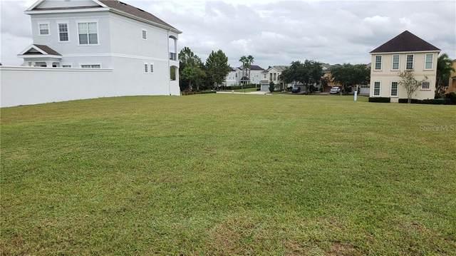 1425 Titian Court, Reunion, FL 34747 (MLS #G5034141) :: The Duncan Duo Team