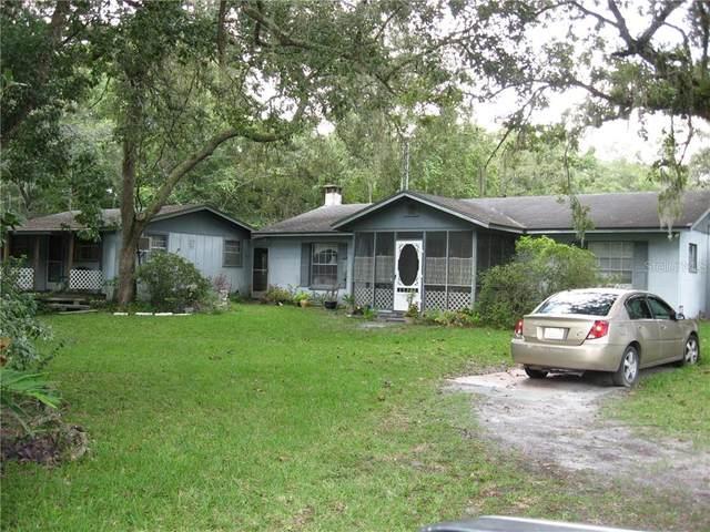4458 Cr 692, Webster, FL 33597 (MLS #G5034152) :: Godwin Realty Group