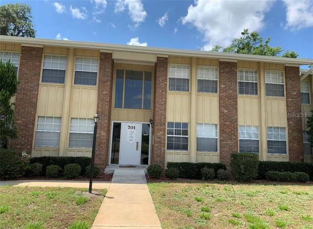 701 Perkins Street #100, Leesburg, FL 34748 (MLS #G5034159) :: Team Borham at Keller Williams Realty
