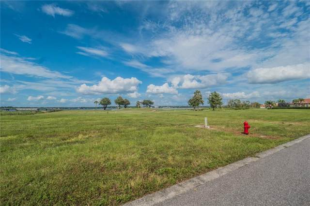 C-17 Sawgrass Run, Tavares, FL 32778 (MLS #G5034164) :: CENTURY 21 OneBlue
