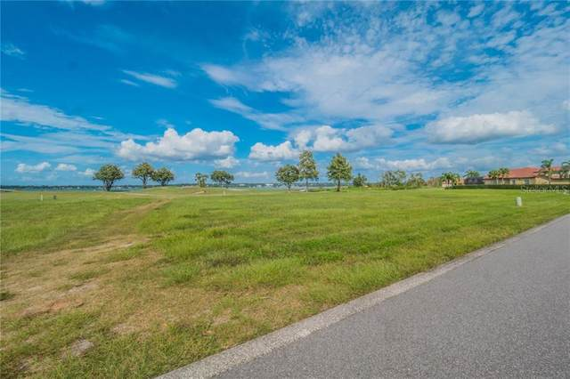 C-18 Sawgrass Run, Tavares, FL 32778 (MLS #G5034170) :: Sarasota Home Specialists