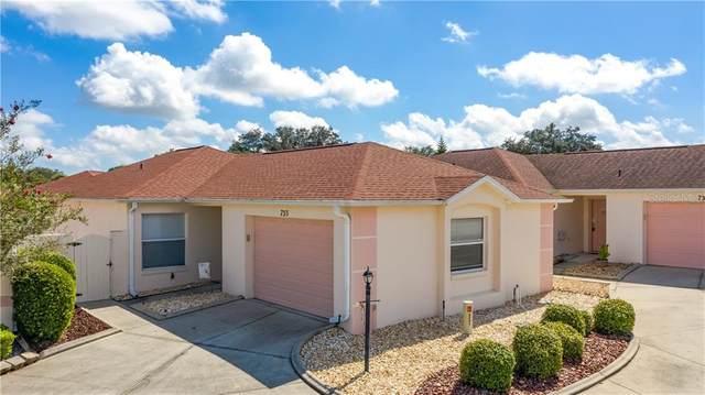 733 Hernandez Drive, The Villages, FL 32159 (MLS #G5034174) :: CENTURY 21 OneBlue