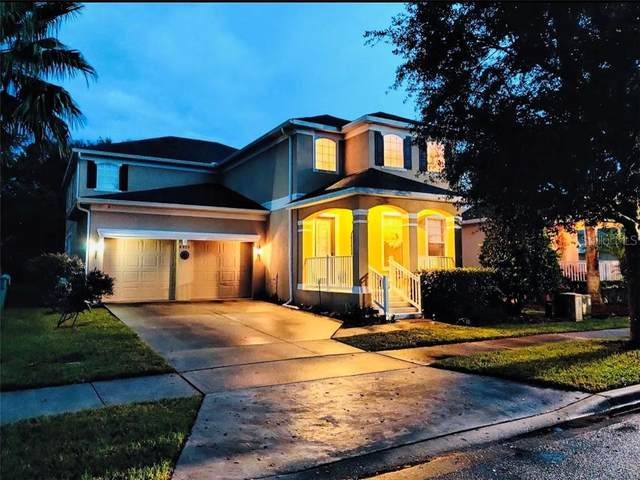 8532 Northlake Parkway, Orlando, FL 32827 (MLS #G5034178) :: Florida Life Real Estate Group