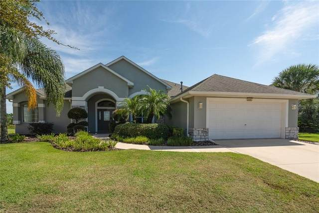 8888 Bridgeport Bay Circle, Mount Dora, FL 32757 (MLS #G5034196) :: Cartwright Realty