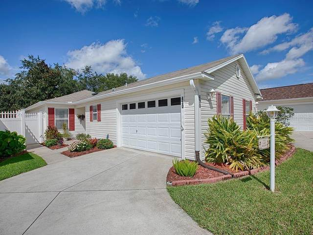 430 Calvert Terrace, The Villages, FL 32162 (MLS #G5034207) :: Tuscawilla Realty, Inc