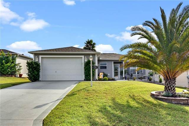 2169 Balsa Court, The Villages, FL 32162 (MLS #G5034257) :: Realty Executives in The Villages