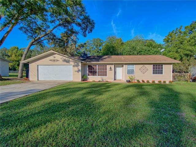 2816 NE 18TH Terrace, Ocala, FL 34470 (MLS #G5034273) :: Burwell Real Estate
