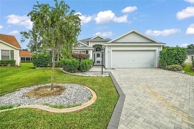 8375 SE 168TH RAMSAY Street, The Villages, FL 32162 (MLS #G5034360) :: Realty Executives in The Villages