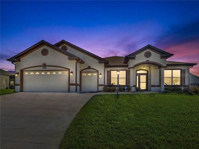 17321 SE 112TH COURT Road, Summerfield, FL 34491 (MLS #G5034371) :: Key Classic Realty