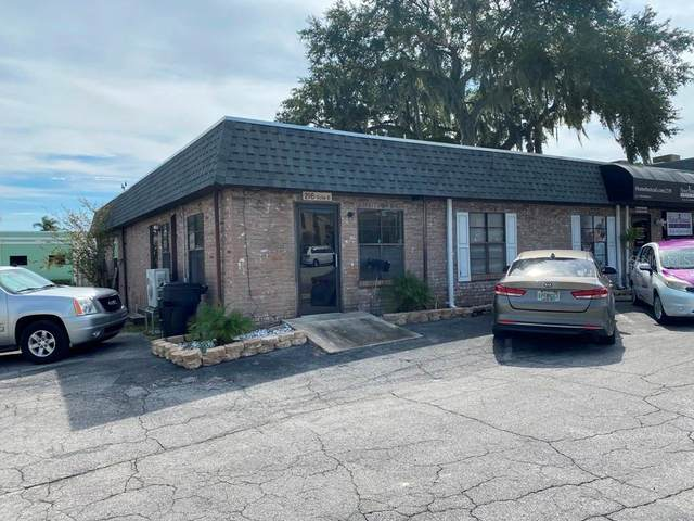 216 N 3RD Street, Leesburg, FL 34748 (MLS #G5034377) :: Griffin Group