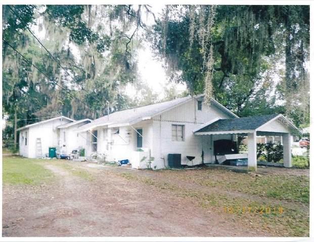 815 Emery Street, Inverness, FL 34450 (MLS #G5034395) :: RE/MAX Premier Properties