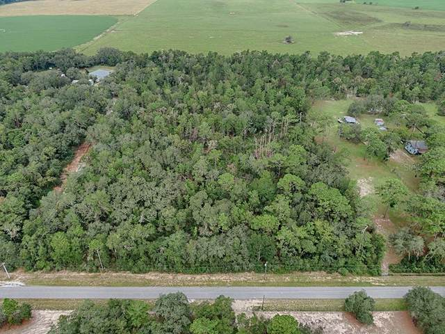 TBD Cr 245D, Oxford, FL 34484 (MLS #G5034405) :: MVP Realty