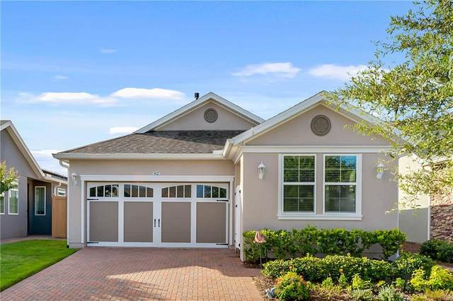 92 Bayou Bend Road, Groveland, FL 34736 (MLS #G5034426) :: Sarasota Home Specialists