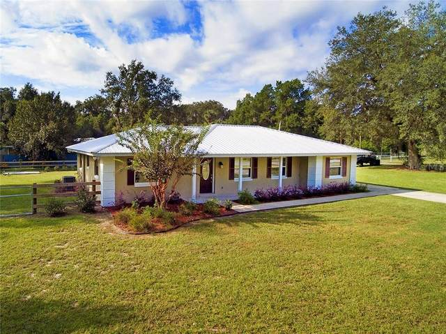 3025 County Road 521, Wildwood, FL 34785 (MLS #G5034435) :: Cartwright Realty