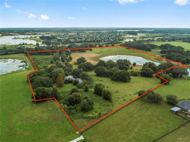 7730 E Cr 466, The Villages, FL 32162 (MLS #G5034540) :: Realty Executives in The Villages