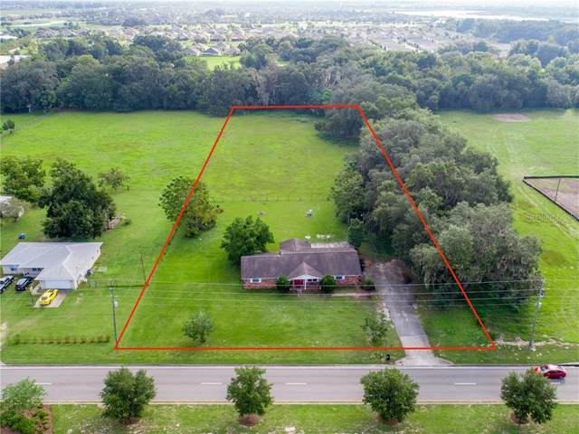 7145 Powell Road, Wildwood, FL 34785 (MLS #G5034555) :: Griffin Group