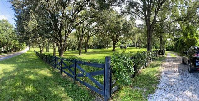 1951 Hermit Smith Road, Apopka, FL 32712 (MLS #G5034567) :: Carmena and Associates Realty Group