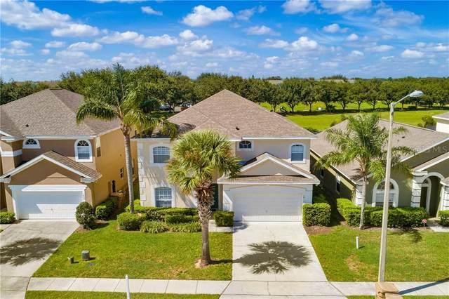 1813 Morning Star Drive, Clermont, FL 34714 (MLS #G5034578) :: Frankenstein Home Team