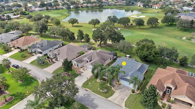 17073 SE 76TH CREEKSIDE Circle, The Villages, FL 32162 (MLS #G5034590) :: Realty Executives in The Villages