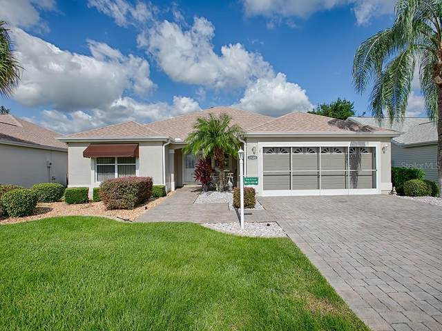 1124 Saldivar Road, The Villages, FL 32159 (MLS #G5034611) :: Realty Executives in The Villages