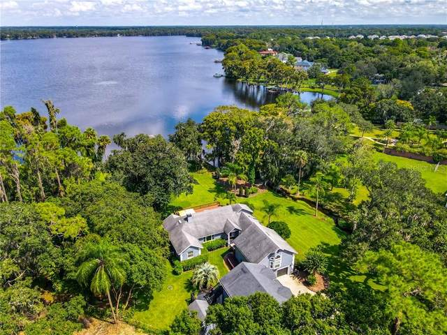2652 Lake Howell Lane, Winter Park, FL 32792 (MLS #G5034621) :: Real Estate Chicks