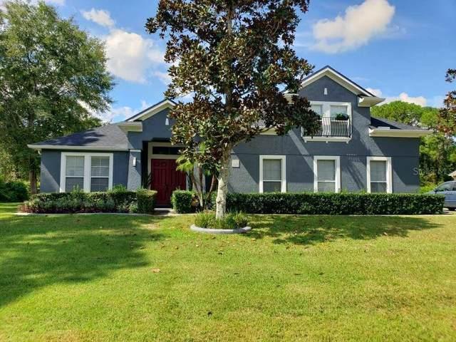 32 Dial Avenue, Debary, FL 32713 (MLS #G5034630) :: Frankenstein Home Team