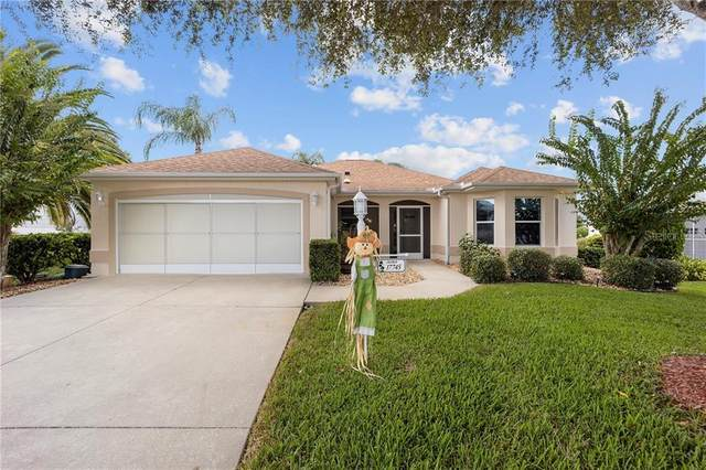 17745 SE 92ND GRANTHAM Terrace, The Villages, FL 32162 (MLS #G5034654) :: Realty Executives in The Villages
