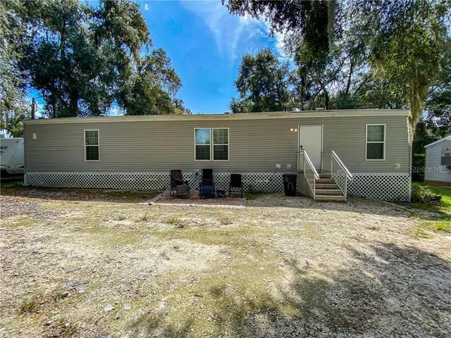 1202 Cr 482 N, Lake Panasoffkee, FL 33538 (MLS #G5034656) :: Sarasota Home Specialists