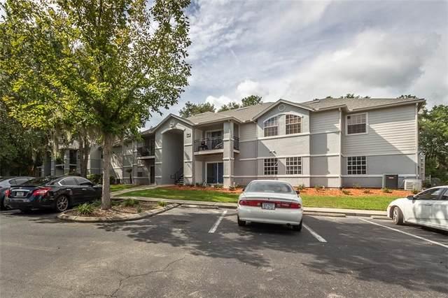 3705 SW 27TH Street #1128, Gainesville, FL 32608 (MLS #G5034662) :: Griffin Group