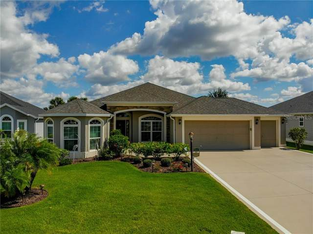 3147 Lowe Court, The Villages, FL 32163 (MLS #G5034679) :: Realty Executives in The Villages