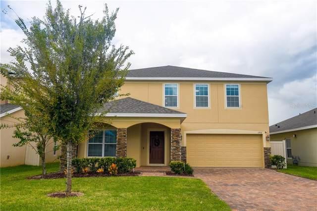 1772 Bonser Road, Minneola, FL 34715 (MLS #G5034701) :: Frankenstein Home Team