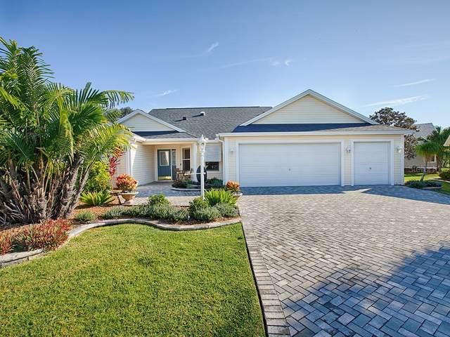 1392 Camero Drive, The Villages, FL 32159 (MLS #G5034706) :: Frankenstein Home Team