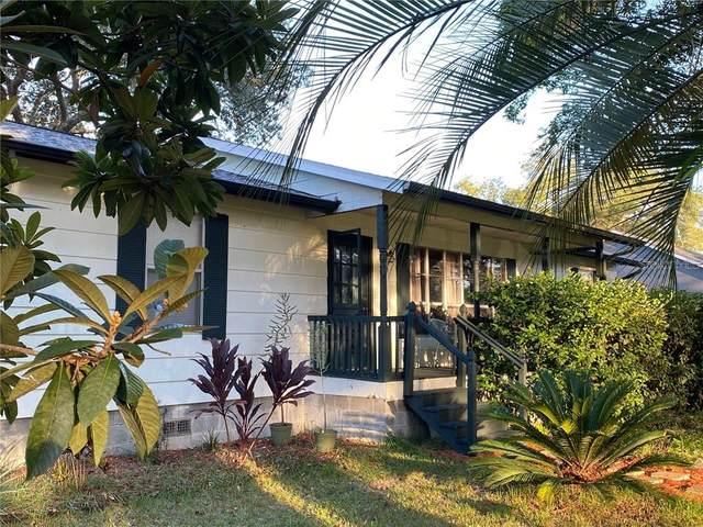 2169 Robert D Road, Mount Dora, FL 32757 (MLS #G5034714) :: Visionary Properties Inc