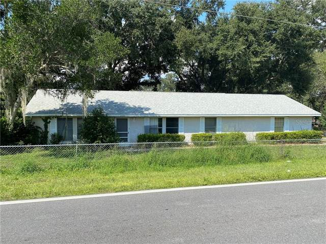35307 Lake Unity Road, Fruitland Park, FL 34731 (MLS #G5034735) :: MavRealty