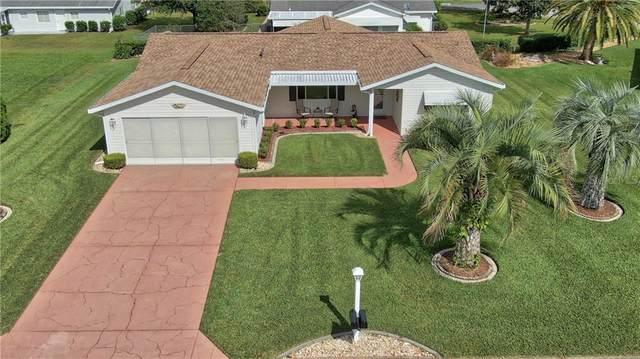 10473 SE 179TH Street, Summerfield, FL 34491 (MLS #G5034762) :: Team Bohannon Keller Williams, Tampa Properties