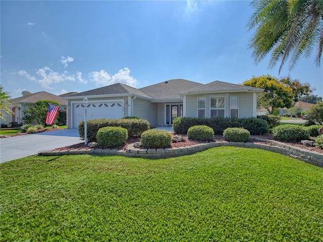 1944 Cordero Court, The Villages, FL 32159 (MLS #G5034764) :: Realty Executives in The Villages