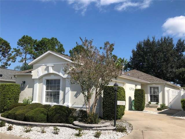 1613 Summerchase Loop, The Villages, FL 32162 (MLS #G5034767) :: Realty Executives in The Villages