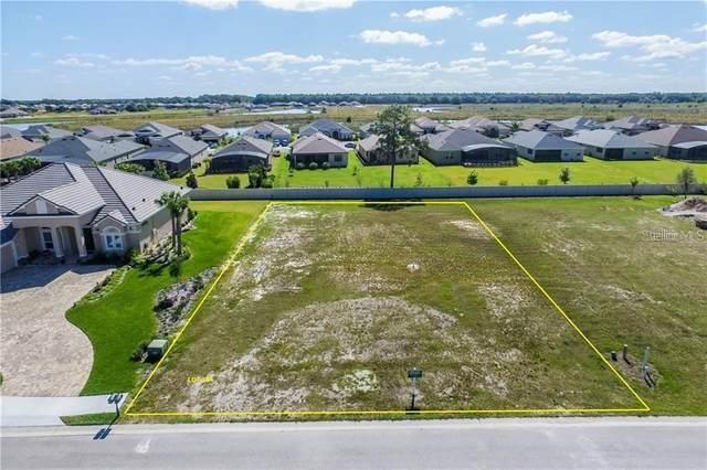 3053 ISOLA BELLA Boulevard, Mount Dora, FL 32757 (MLS #G5034779) :: Armel Real Estate