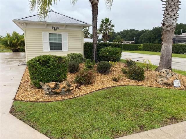 9456 SE 47TH Way, Webster, FL 33597 (MLS #G5034788) :: Baird Realty Group
