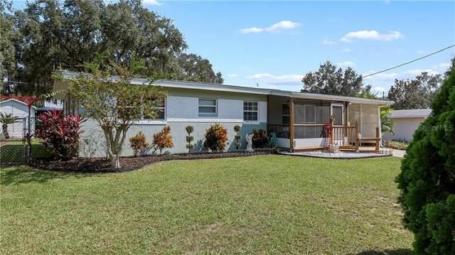 17620 Gladys Street, Montverde, FL 34756 (MLS #G5034793) :: Griffin Group
