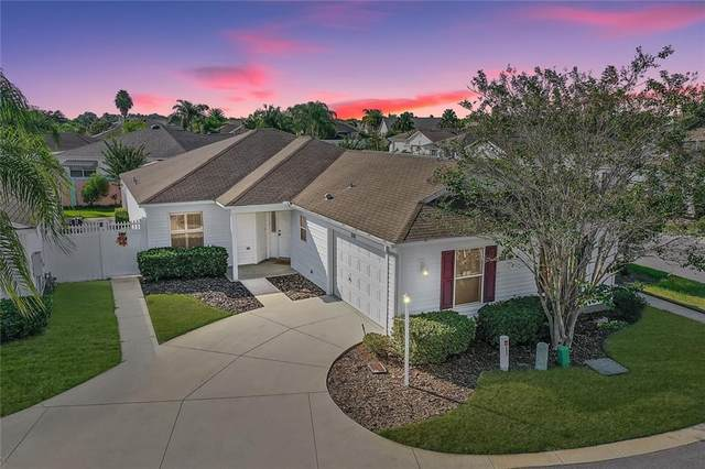 2030 Watson Terrace, The Villages, FL 32162 (MLS #G5034798) :: Realty Executives in The Villages