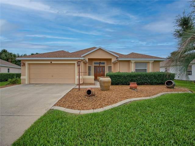 166 Palermo Place, Lady Lake, FL 32159 (MLS #G5034811) :: Griffin Group
