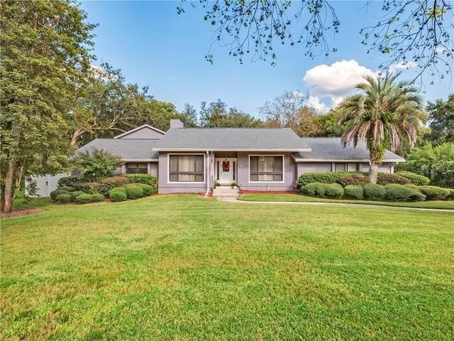 666 White Oak Court, Winter Springs, FL 32708 (MLS #G5034813) :: Real Estate Chicks