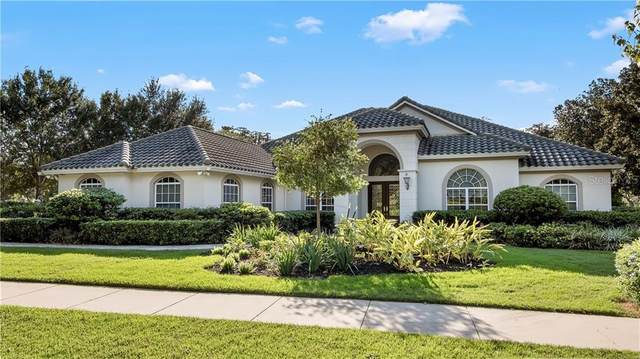 11602 Osprey Pointe Boulevard, Clermont, FL 34711 (MLS #G5034817) :: Dalton Wade Real Estate Group