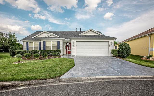 351 Mccormick Lane, The Villages, FL 32162 (MLS #G5034821) :: Realty Executives in The Villages