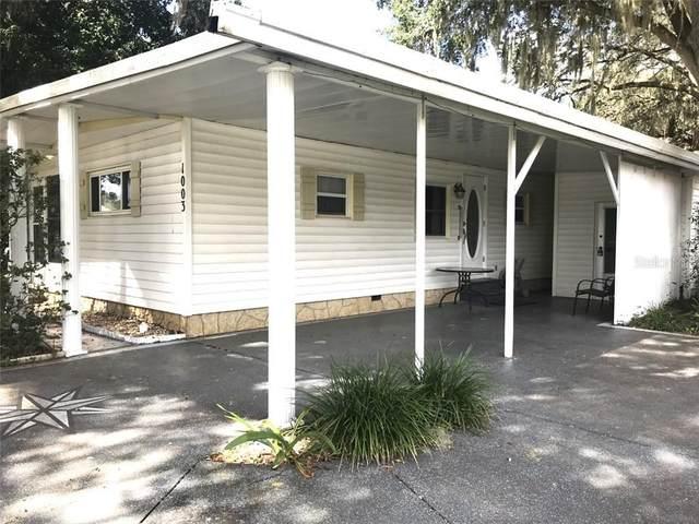 1003 Aloha Way, The Villages, FL 32159 (MLS #G5034829) :: Frankenstein Home Team