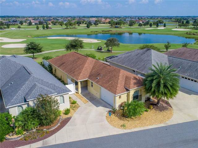 3043 Eastwood Terrace, The Villages, FL 32163 (MLS #G5034841) :: Realty Executives in The Villages