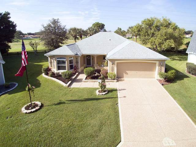 962 Luna Lane, The Villages, FL 32159 (MLS #G5034850) :: Realty Executives in The Villages