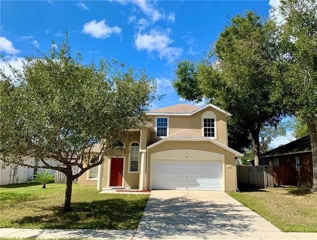 123 Bluff Pass Drive, Eustis, FL 32726 (MLS #G5034852) :: Your Florida House Team