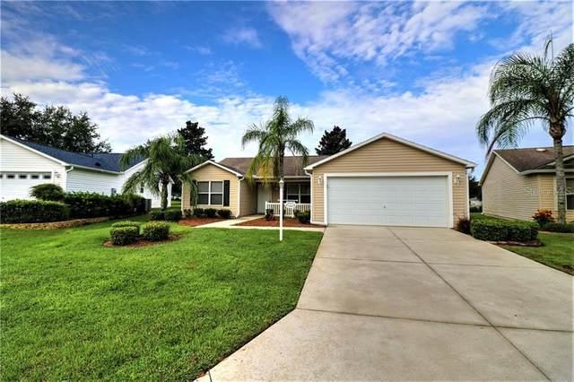 1304 Pageland Way, The Villages, FL 32162 (MLS #G5034856) :: Frankenstein Home Team